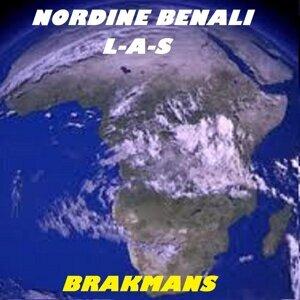 Nordine Benali L - A - S 歌手頭像