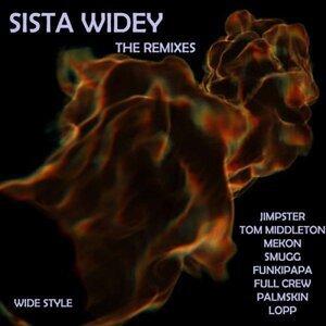 Sista Widey 歌手頭像