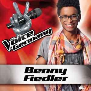 Benny Fiedler