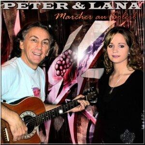 Peter, Lana 歌手頭像