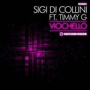 Sigi Di Collini, Timmy G 歌手頭像