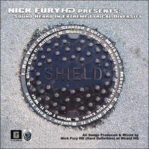 Nick Fury HD 歌手頭像