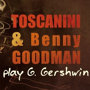 Arturo Toscanini, Benny Goodman 歌手頭像