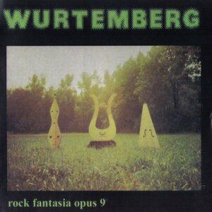 Wurtemberg 歌手頭像