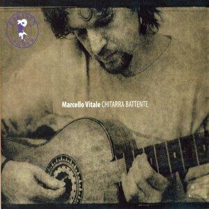 Marcello Vitale 歌手頭像