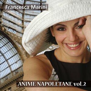 Francesca Marini 歌手頭像