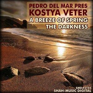 Pedro Del Mar, Kostya Veter 歌手頭像