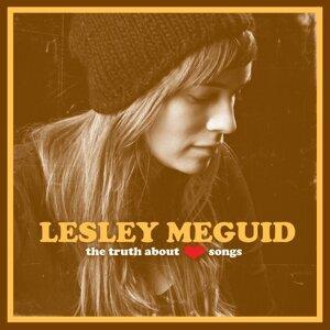 Lesley Meguid 歌手頭像