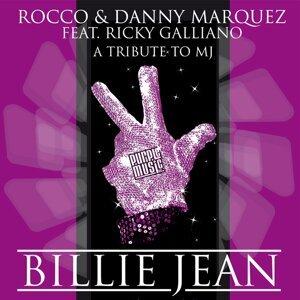 Rocco, Danny Marquez 歌手頭像