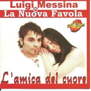 Luigi Messina, La Nuova Favola 歌手頭像
