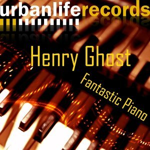 Henry Ghost 歌手頭像
