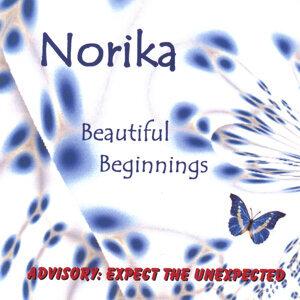 Norika 歌手頭像