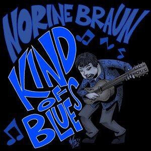 Norine Braun 歌手頭像