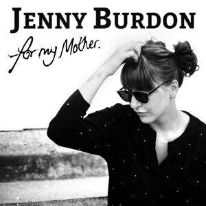 Jenny Burdon 歌手頭像