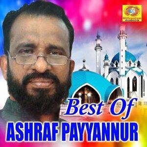 Asharaf Payyannur 歌手頭像