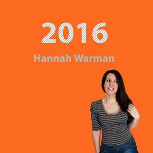 Hannah Warman 歌手頭像