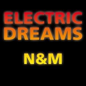 N&M 歌手頭像