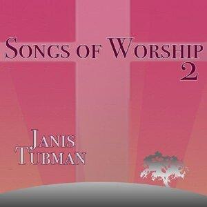 Janis Tubman 歌手頭像