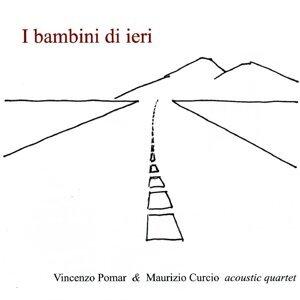 Vincenzo Pomar & Maurizio Curcio 歌手頭像