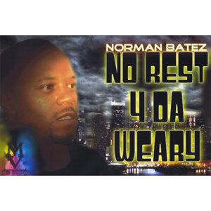 Norman Batez 歌手頭像