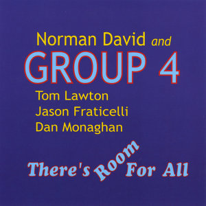Norman David and Group 4 歌手頭像