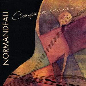 Normandeau 歌手頭像