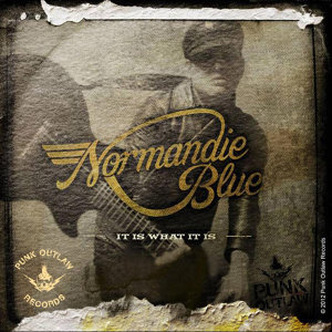 Normandie Blue 歌手頭像