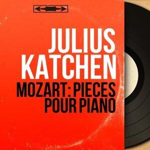 Julius Katchen 歌手頭像