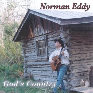 Norman Eddy 歌手頭像