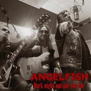 Angelfish 歌手頭像