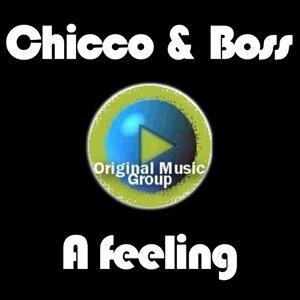 Chicco, Boss 歌手頭像