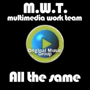 M.W.T. 歌手頭像