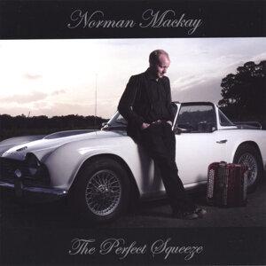 Norman Mackay 歌手頭像