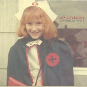 Vox Von Braun 歌手頭像