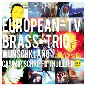 EuropeanTV Brass Trio 歌手頭像