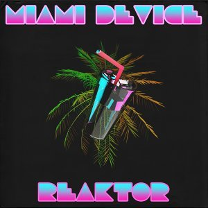 Miami Device 歌手頭像