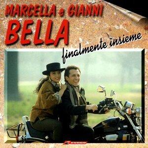 Marcella Bella, Gianni Bella 歌手頭像