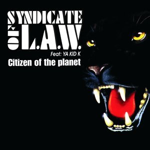 Syndicate of L.A.W., Ya Kid K 歌手頭像
