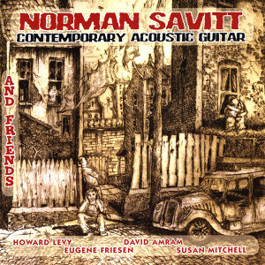 Norman Savitt 歌手頭像