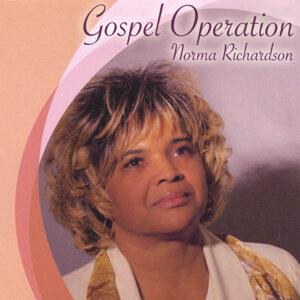 Norma Richardson 歌手頭像
