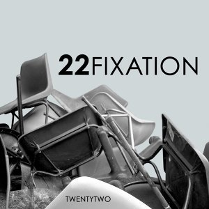 22Fixation 歌手頭像