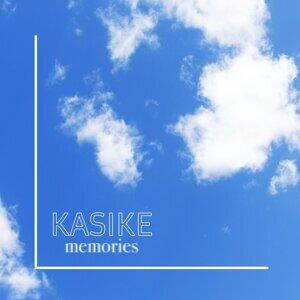 Kasike 歌手頭像