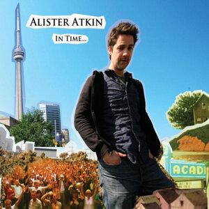 Alister Atkin 歌手頭像