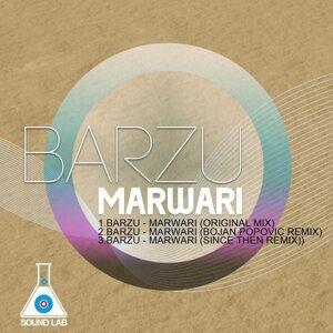 BarZu 歌手頭像
