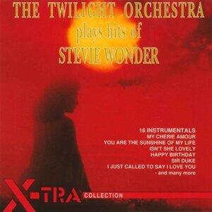 The Twilight Orchestra 歌手頭像