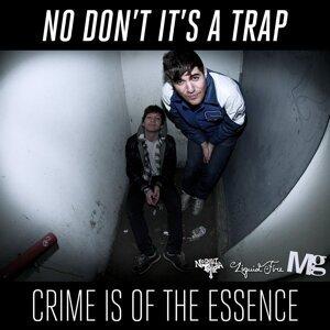 No Don't It's A Trap 歌手頭像