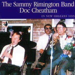 The Sammy Rimington Band, Doc Cheatham 歌手頭像