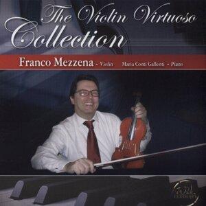Franco Mezzena, Maria Conti Gallenti 歌手頭像