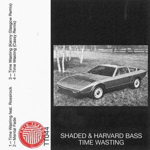 Shaded & Harvard Bass 歌手頭像