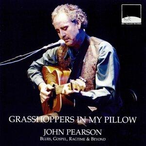 John Pearson 歌手頭像